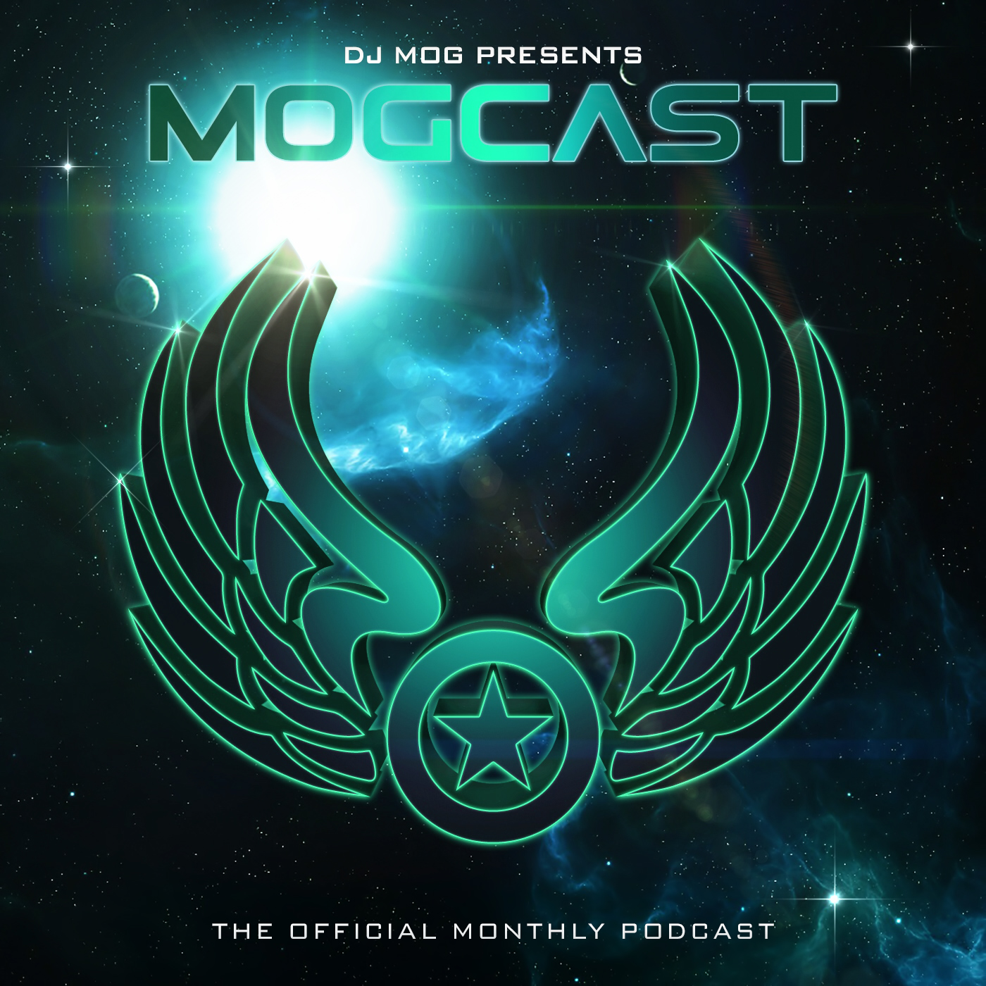 DJ Mog Presents Mogcast